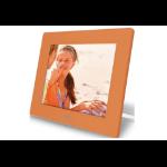 "Rollei Pictureline 5084 digital photo frame 21.3 cm (8.4"") Orange"