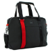 """Acme Made AM20111-HT 15"""" Briefcase Black,Red notebook case"""