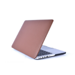 "eSTUFF ES82115-21 13"" Hardshell case Brown notebook case"