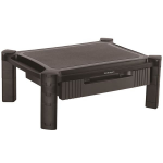 StarTech.com Monitor Riser - Drawer - Height Adjustable