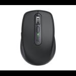 Logitech MX Anywhere 3 mouse Right-hand RF Wireless+Bluetooth 4000 DPI
