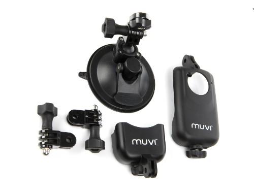 Veho VCC-A020-USM holder camera Black