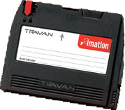 Imation Data Cartridge Travan 5GB