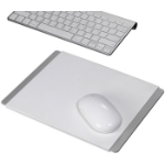 JustMobile AluPad mouse pad