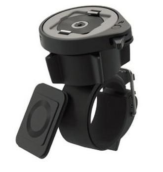 LifeProof 78-50358 holder Bicycle Passive holder Black