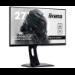 "iiyama G-MASTER GB2730HSU-B1 LED display 68.6 cm (27"") 1920 x 1080 pixels Full HD Flat Black"