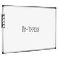 Bi-Office WHTBRD 1800X1200MM ALUM FRAME