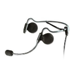 Honeywell ThoughTalk HS3 Headset Neck-band Black