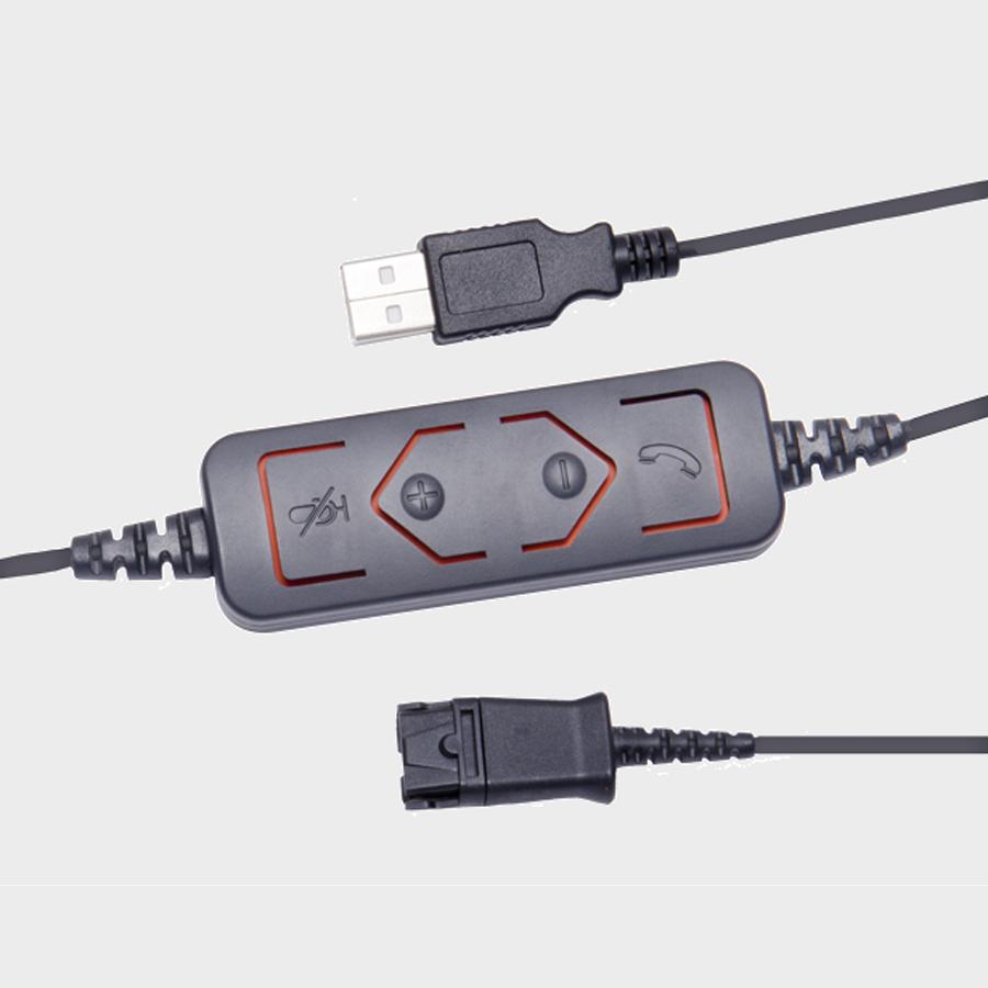 JPL BL-05MS+P cable interface/gender adapter USB PLX QD Black