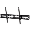 "Hama 108719 65"" Black flat panel wall mount"