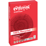 Evolution N EVERYDAY A4 75GSM PK500 WHITE