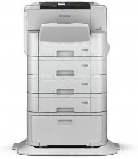 Epson WorkForce Pro WF-C8190D3TWC Colour 4800 x 1200DPI A3 Wi-Fi inkjet printer