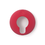 TomTom Silicone Cover - Red