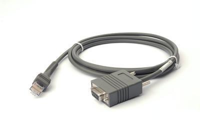 Zebra CBA-R01-S07PAR signal cable