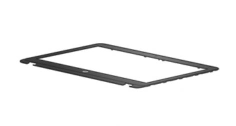 HP 905692-001 notebook spare part Bezel