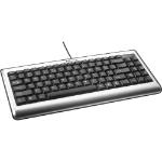 Targus Compact USB Keyboard, NL QWERTY