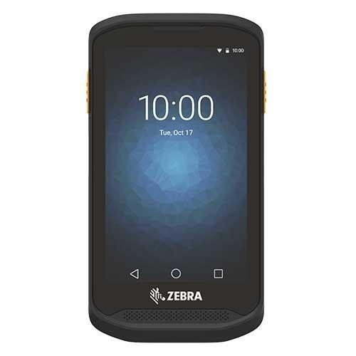 Zebra TC25 handheld mobile computer 10.9 cm (4.3