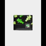 Nintendo Super Mario Yoshi wallet Male Black
