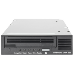 Tandberg Data LTO-6 HH SAS tape drive Internal 2500 GB