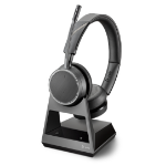 POLY Voyager 4220 Office Headset Head-band Black 212731-05