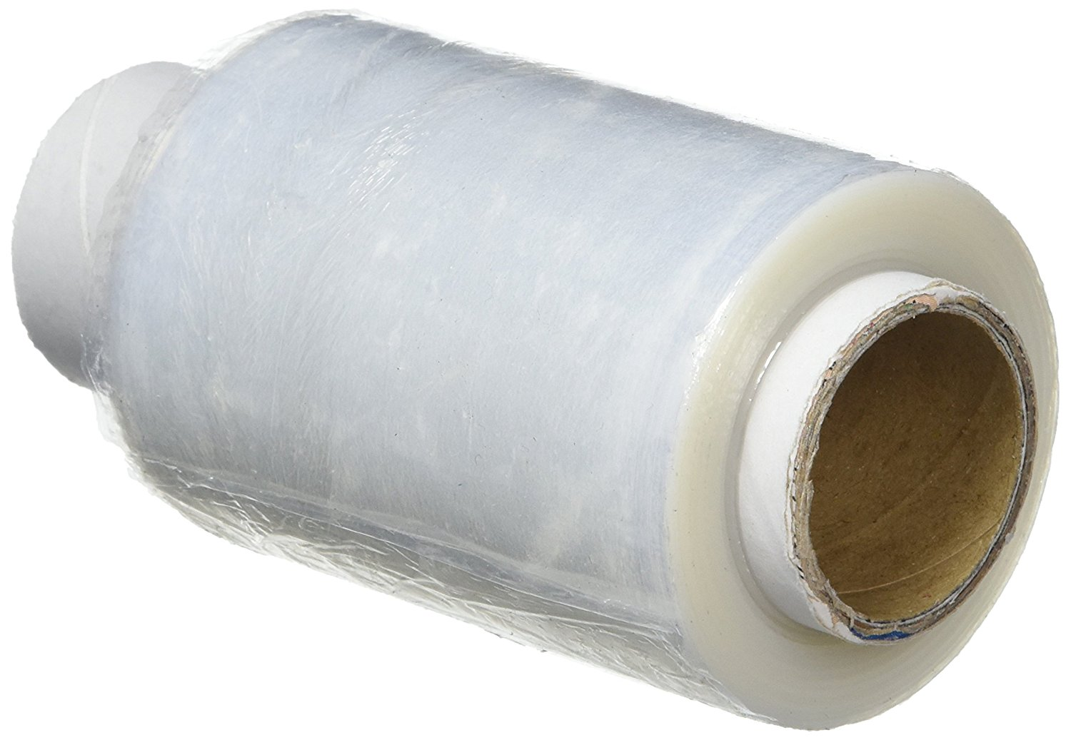 LSM Stretchwrap Mini Rolls 100mm x 150m Clear Pk10