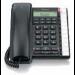 British Telecom Converse 2300 Black, White