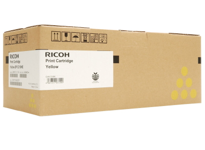 Ricoh 407386 (TYPE SP 352 E) Toner yellow, 6K pages