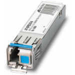 Allied Telesis AT-SPFXBD-LC-13 network transceiver module Fiber optic 100 Mbit/s SFP