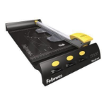 Fellowes Neutron paper cutter 10 sheets