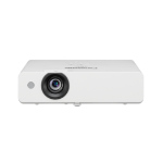 Panasonic PT-LB383 data projector 3800 ANSI lumens LCD XGA (1024x768) Wall-mounted projector White