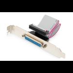 Digitus Printer slot bracket cable
