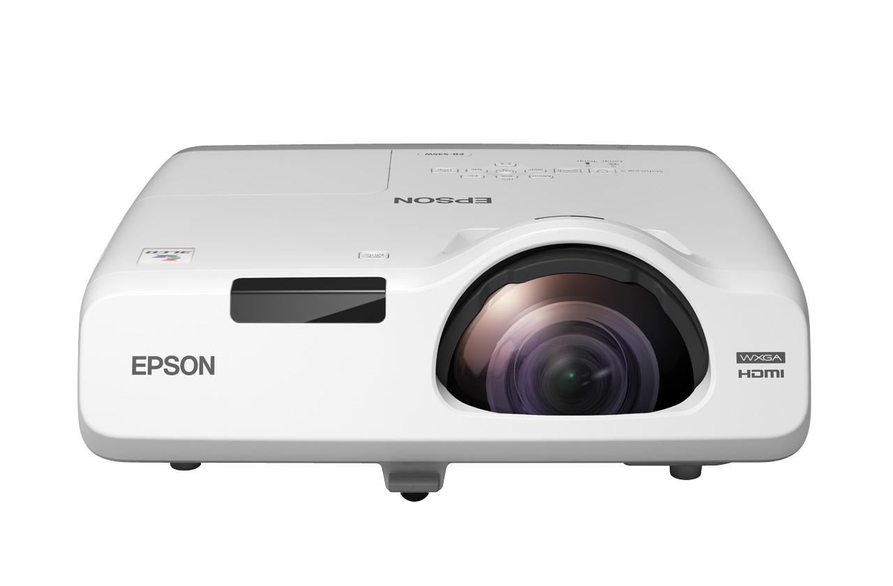 Epson EB-525W videoproyector