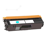 Delacamp TN320C-R compatible Toner cyan, 1.5K pages, 670gr (replaces Brother TN320C)