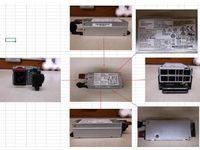 Hewlett Packard Enterprise 900W hot-plug Power supply
