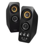 Creative Labs T30 Black loudspeaker