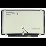 2-Power 14.0 WXGA HD 1366x768 LED Glossy Screen - replaces LP140WH2-TLA1 2P-LP140WH2-TLA1
