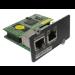 Salicru SNMP/WEB Adapter Card VLT para SLC TWIN RT2, SPS ADV RT32, SLC TWIN PRO2