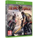 Avanquest Road Rage, Xbox One Basic Xbox One English video game
