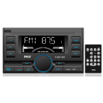 Pyle PLRDD19UB car media receiver