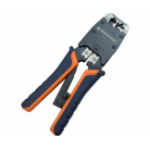 Cabac Precision RJ Crimper 6 and 8 Way for RJ12/RJ45