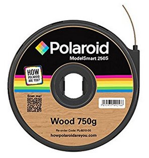 Polaroid PL-6010-00 3D printing material Polylactic acid (PLA) 750 g