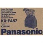 Panasonic KX-P457 Toner black, 2K pages