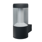 Osram Smart Outdoor wall lighting Grey