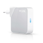TP-LINK TL-WR710N Fast Ethernet White wireless router