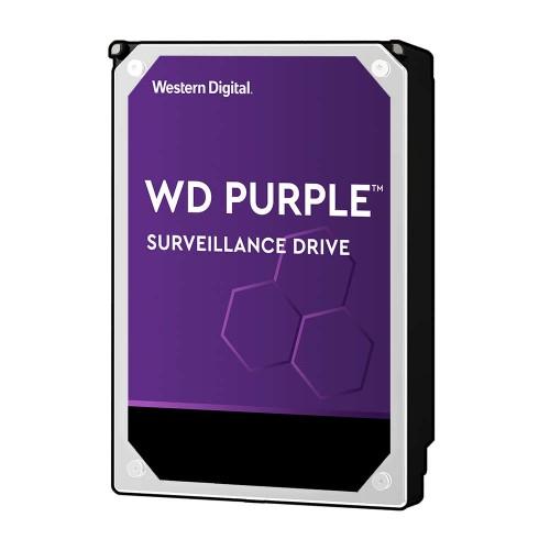 "Western Digital WD82PURZ internal hard drive 3.5"" 8000 GB Serial ATA III"