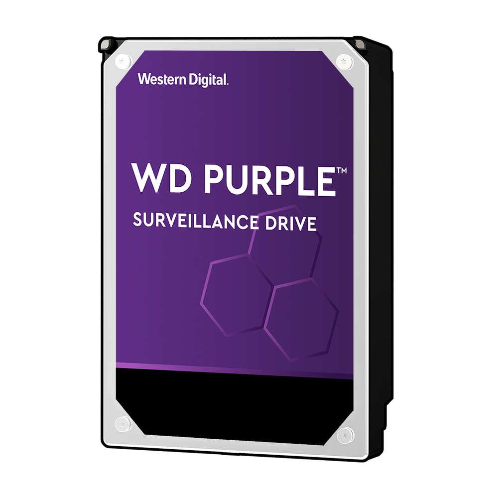 "Western Digital WD Purple 3.5"" 8000 GB Serial ATA III"