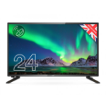 "Cello C2420S TV 59.9 cm (23.6"") HD Black"