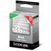 Lexmark 18C2170E (36XL) Printhead black, 500 pages