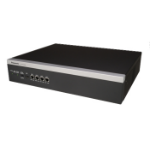Panasonic KX-NSX1000 Black IP communication server