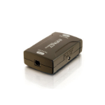 C2G 40018 Coaxial Connector